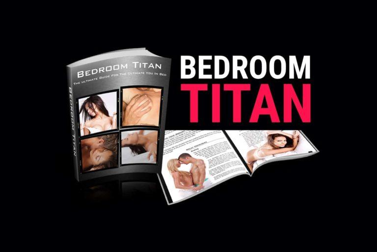 Bedroom Titan