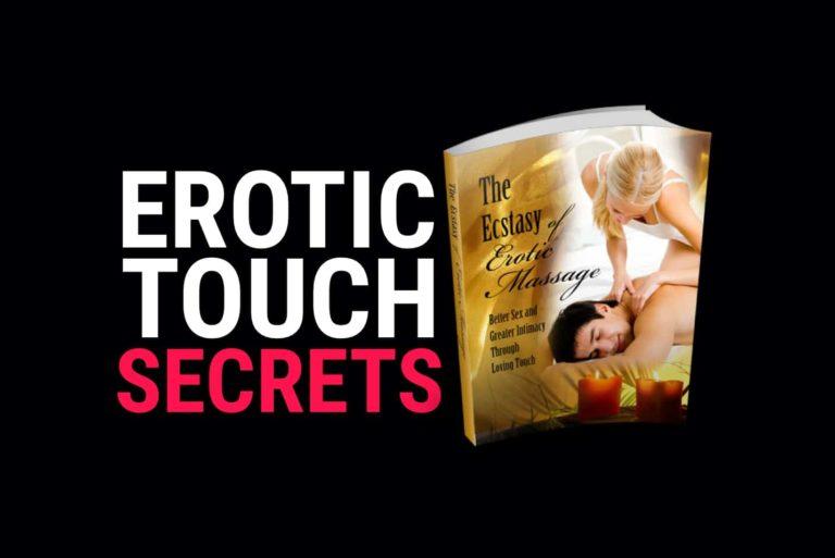 Erotic Touch Secrets
