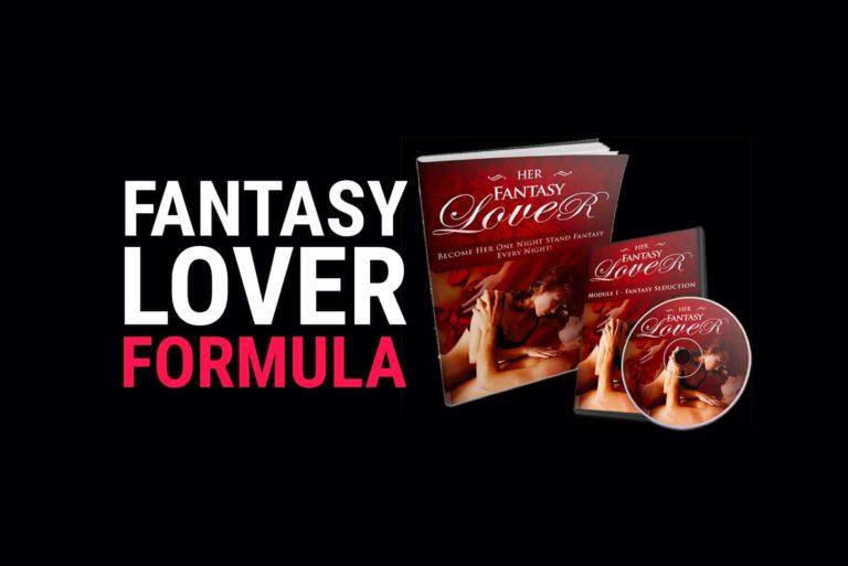 Fantasy Lover Formula