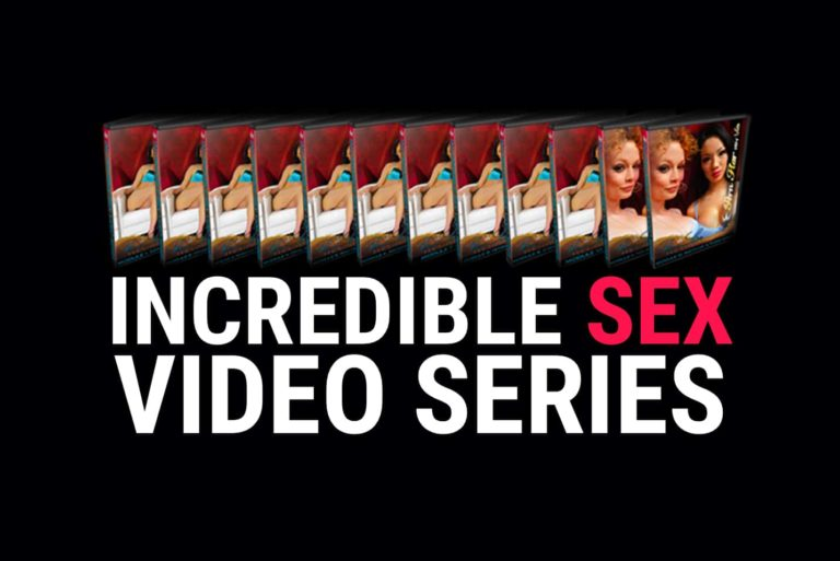 The Incredible Sex Video Series