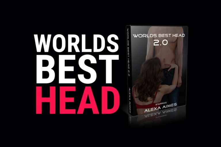 Worlds Best Head
